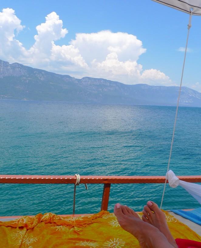 vakantie-turkije