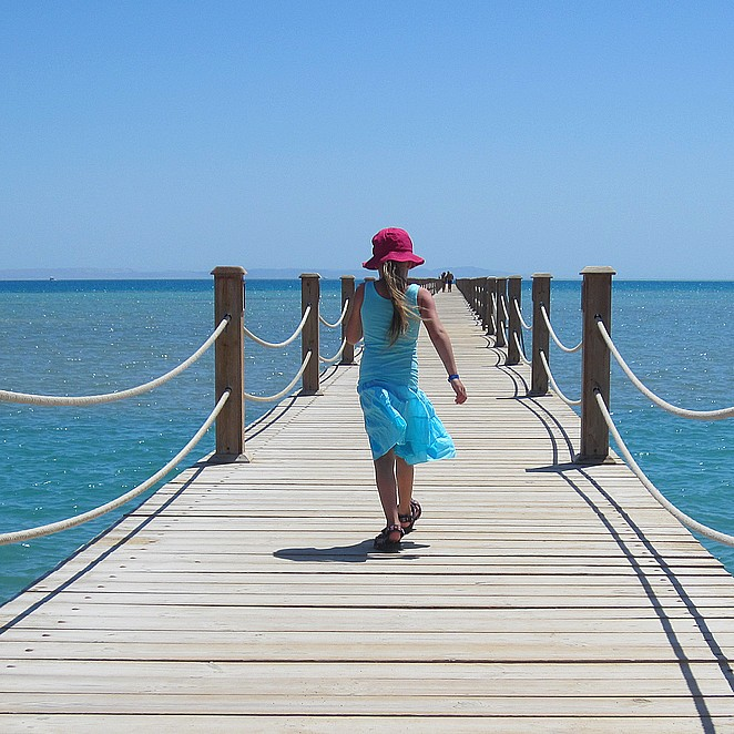 Kindvriendelijke resorts, hotels en tips in El Gouna