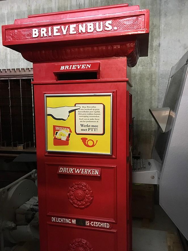 brievenbus-ptt
