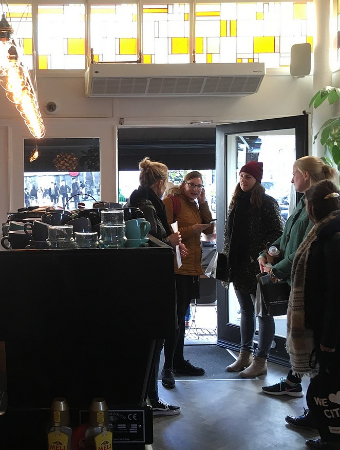 coffee-walk-haarlem