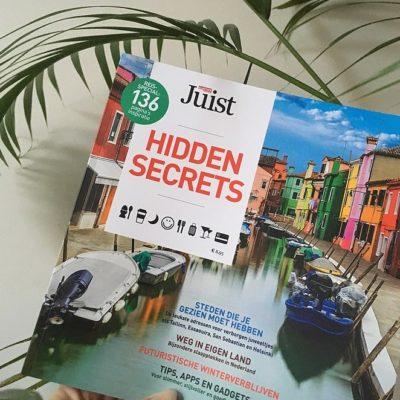 Hidden secrets: verborgen juweeltjes in Europa