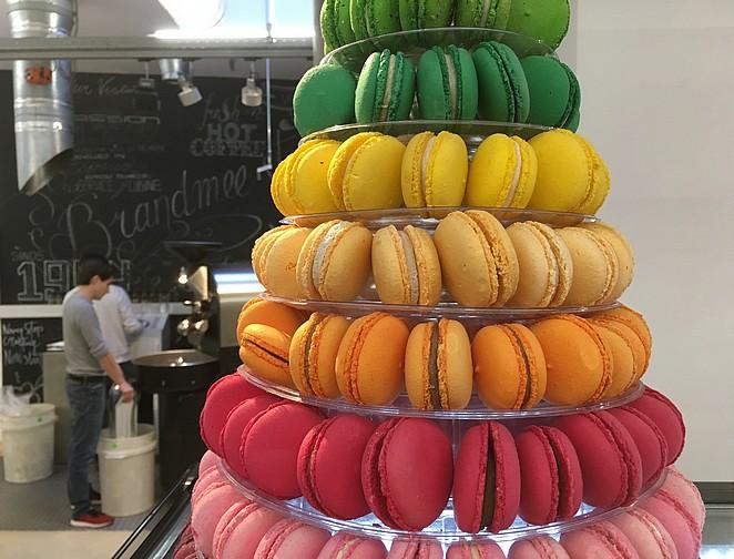 macarons-haarlem