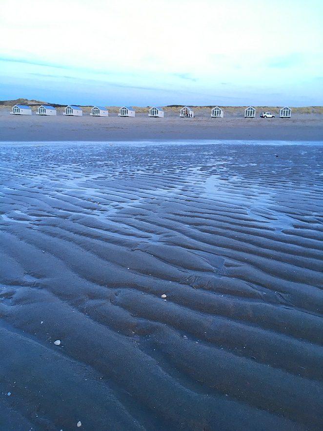 vakantie-strand-nederland