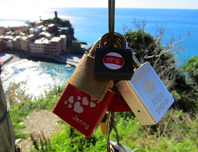 Liefdesslotjes-italie-cinque-terre