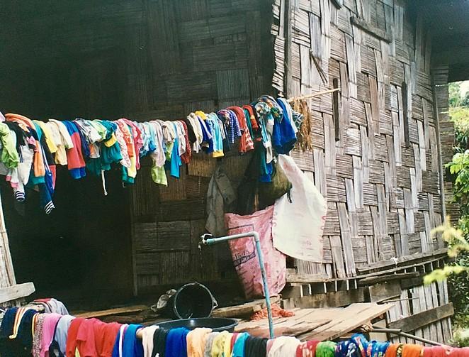 authentiek-dorp-noord-thailand