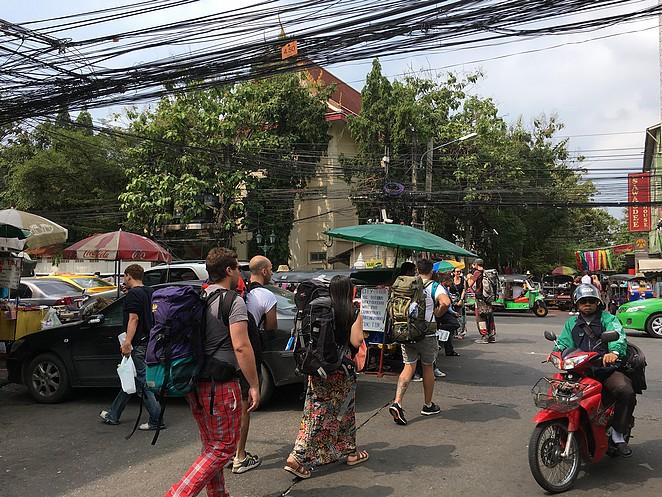 bangkok-rondreis-thailand