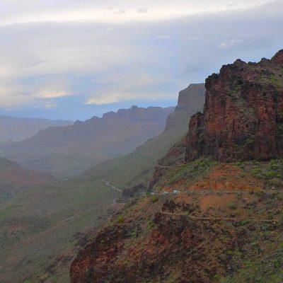 Roadtrip langs de mooiste plekken op Gran Canaria