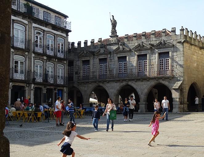 guimaraes mooiste-steden-noord-portugal