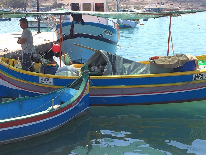 kleurrijke-vissersbootjes-malta