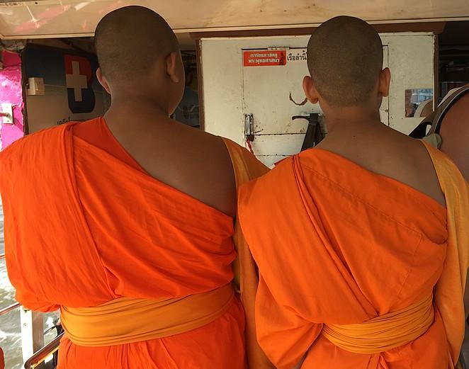 monniken-bangkok