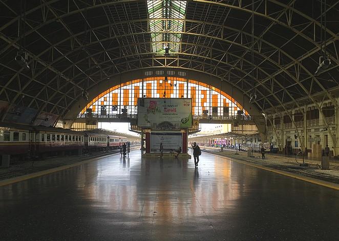 treinstation-bangkok