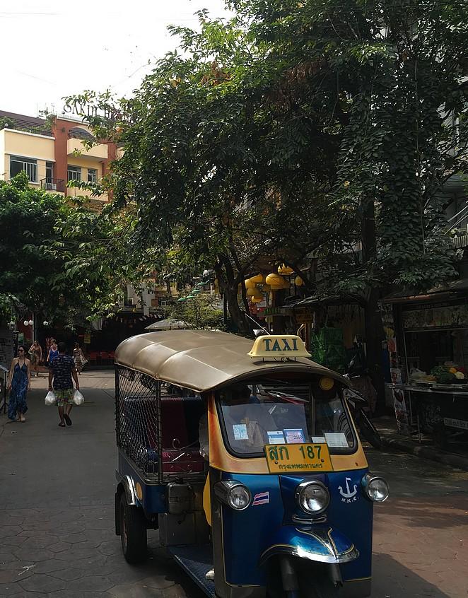 tuktuk-bangkok