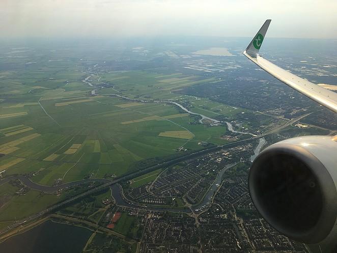 vertraging-vlucht-claim