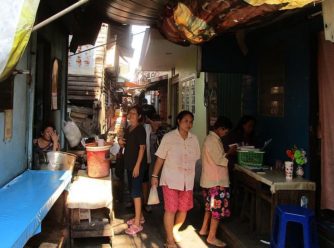 thaise-vrouwen-bangkok
