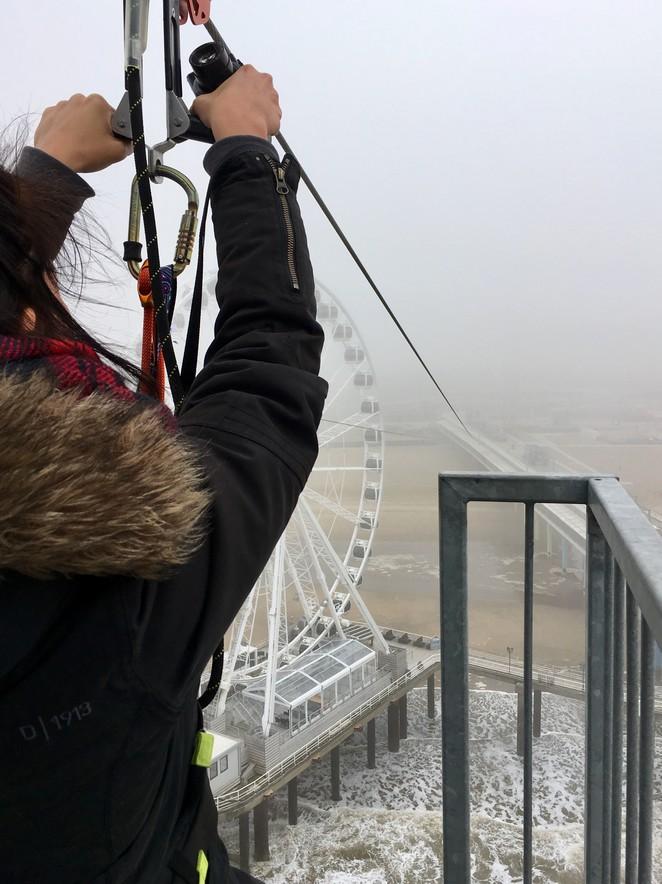 ziplinen-vanaf-bungy-toren