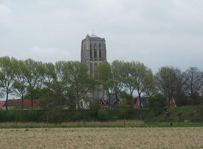Sint-Catharijnekerk-Brielle