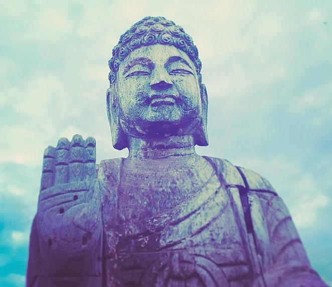 boeddha-kijkduin-de-kust