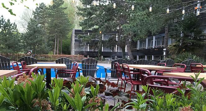 hotel-met-zwembad-nederland