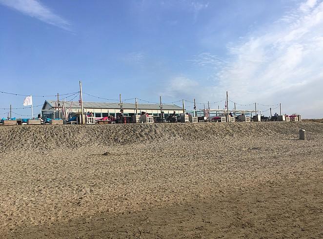 strandtenten-kijkduinpark-flamengos