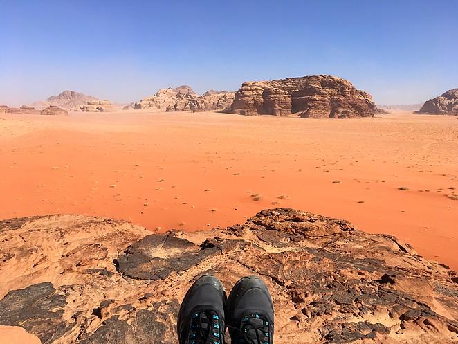 bezienswaardigheden-jordanië-wadi-rum