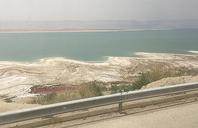 dead-sea-highway-jordanië