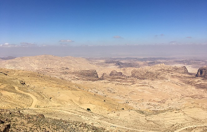 desert-highway-jordanie