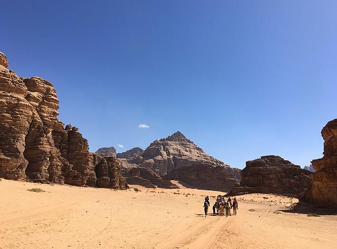 wadirum-rondreis-jordanie