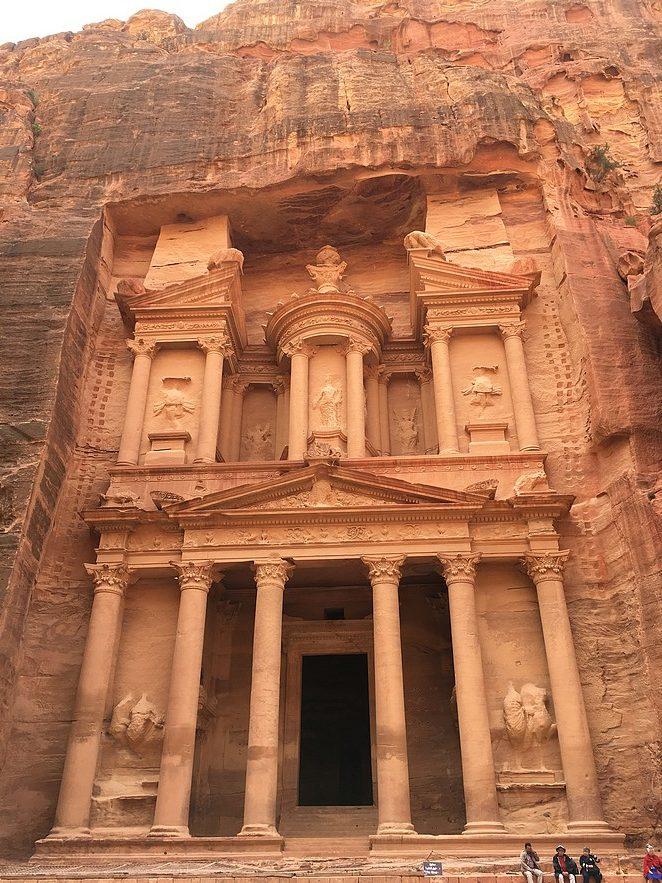 hoogtepunten-jordanië