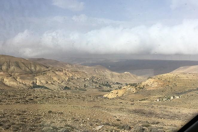 mooie-route-jordanie-kings-highway