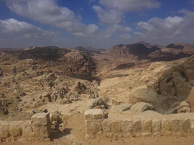 mooiste-plekken-jordanie-route