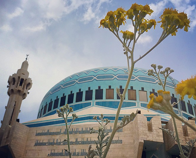 moskee-amman