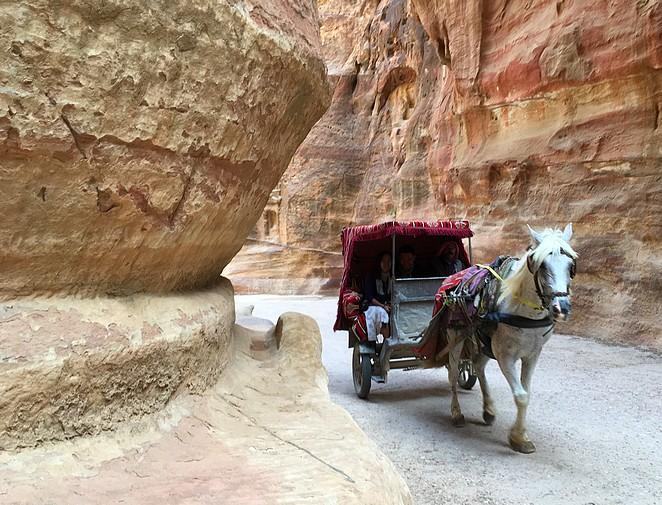 reisblog-jordanië