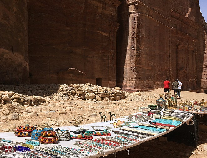 rondreis-jordanie