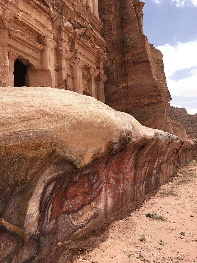 royal-tombs-petra