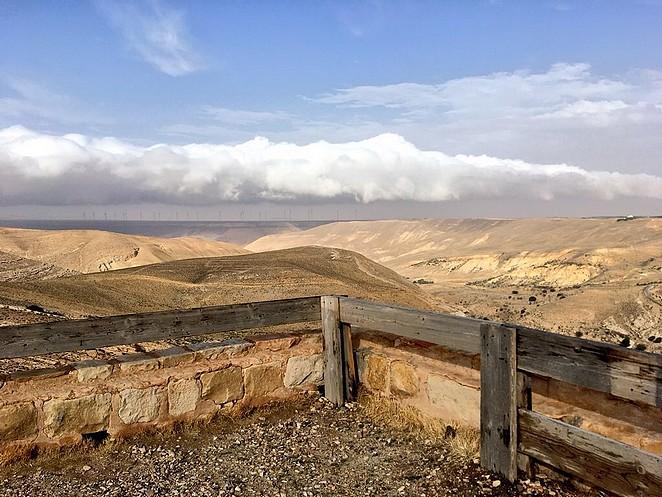 shobak-kings-highway-jordanie