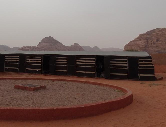 tentenkamp-woestijn-jordanie
