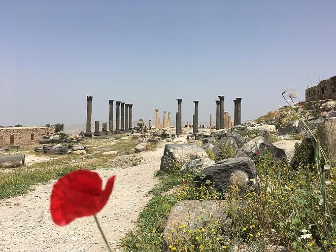 umm-qais-mooiste-plekken-jordanië