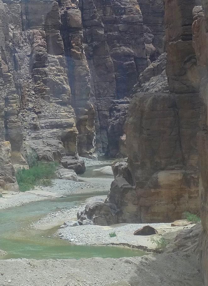 wadi-mujib-jordanië
