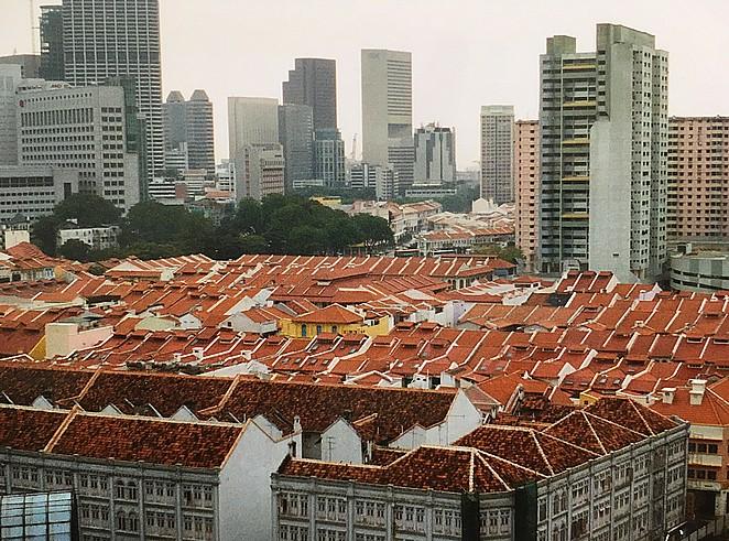citytrip-singapore