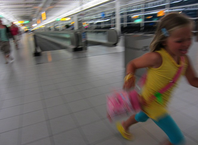 lastminute-schiphol