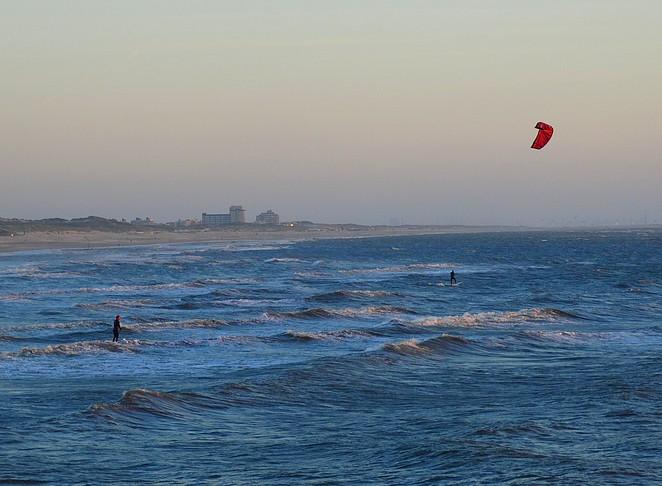 kite-surfen-scheveningen