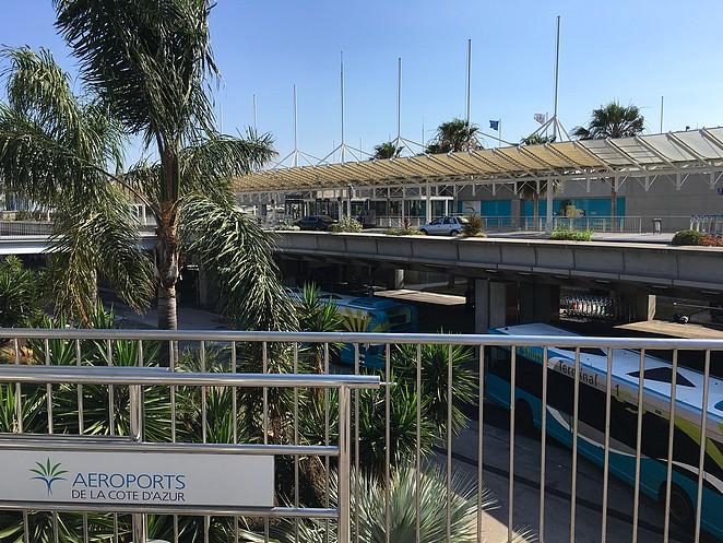 luchthaven-cote-dazur