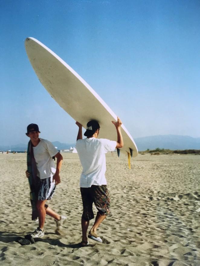 strand-camping-mar-estang