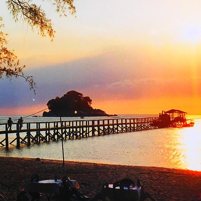 Singapore en Maleisië combineren: stad en paradijs