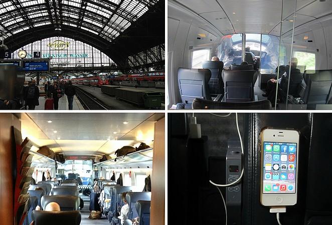 trein-duitsland