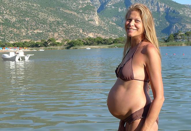 zwanger-op-vakantie