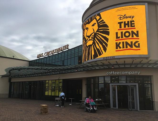 korting-lion-king