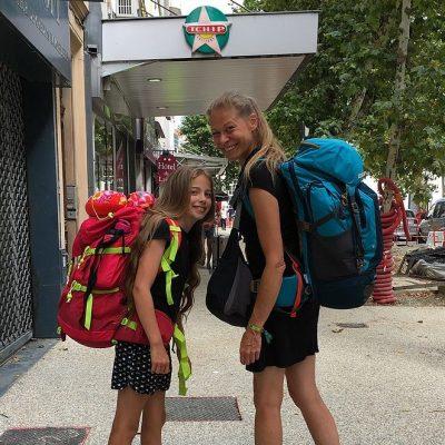 Interrail ervaring met kinderen: zo deed ik het!