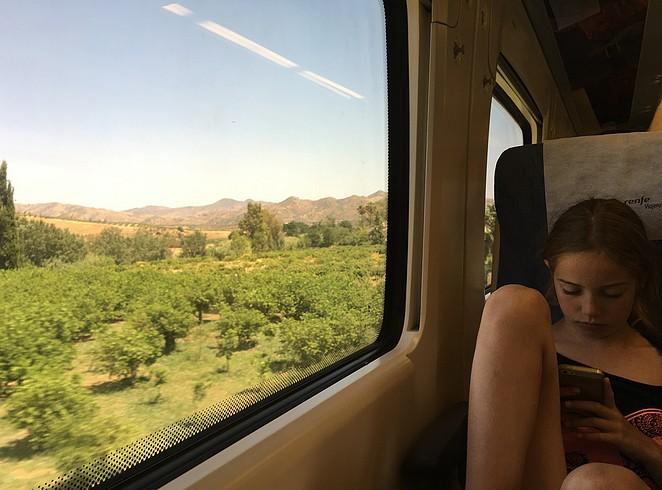 kinderen-trein-spanje