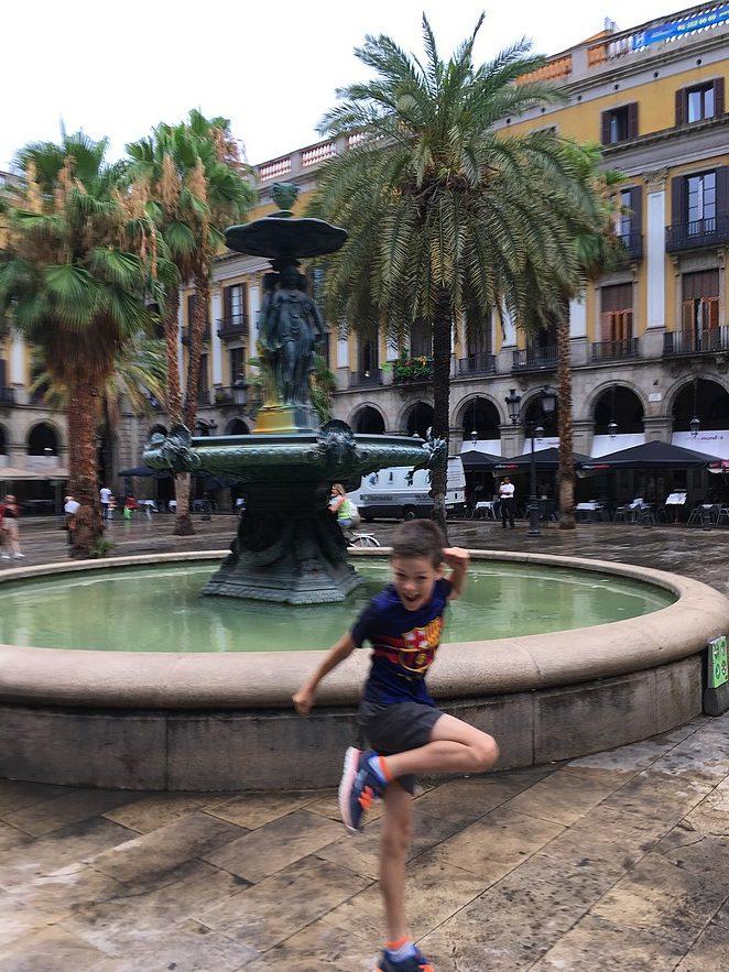 regen-in-barcelona